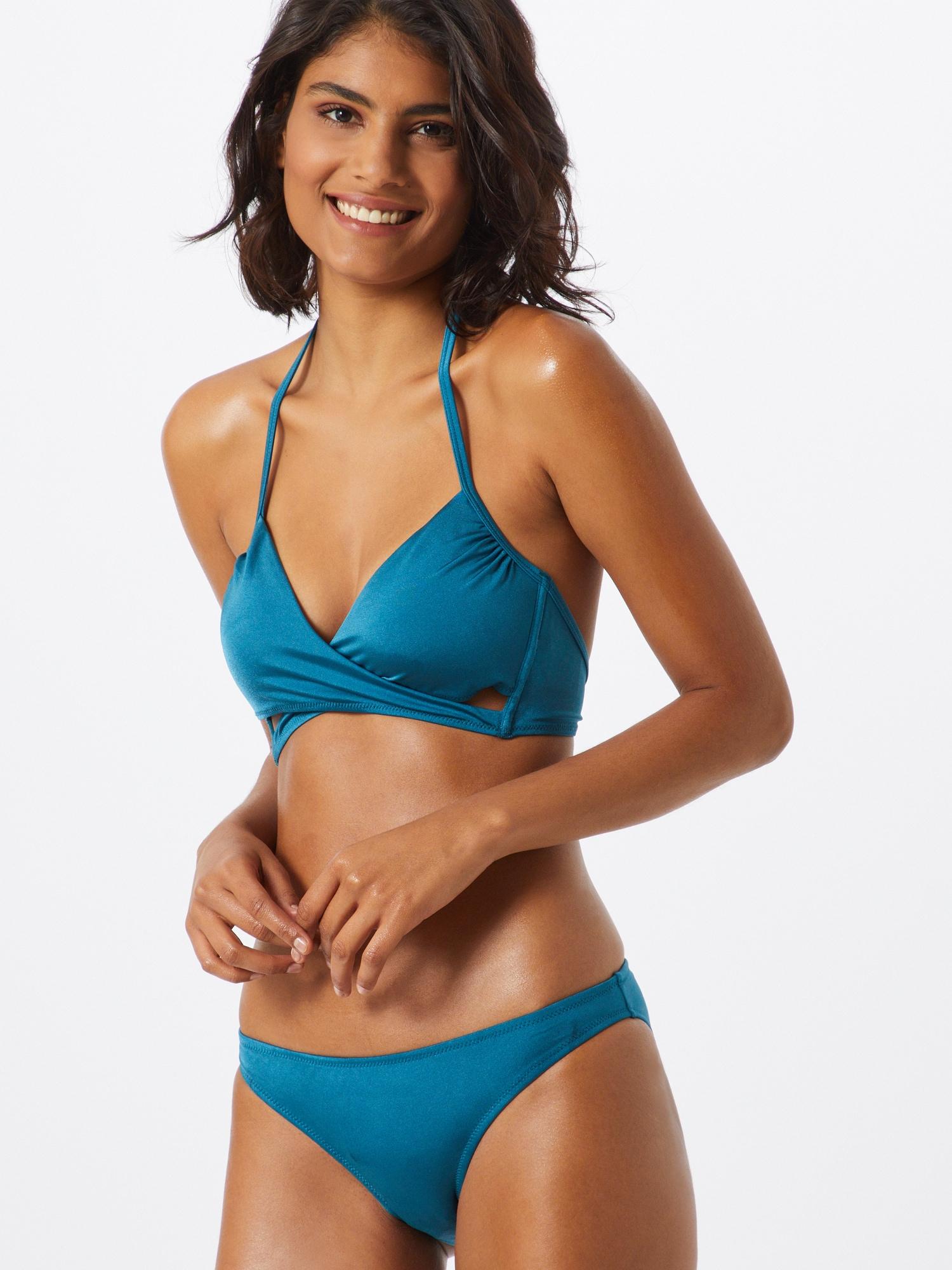 ABOUT YOU Bikini 'Lotta'  petrol