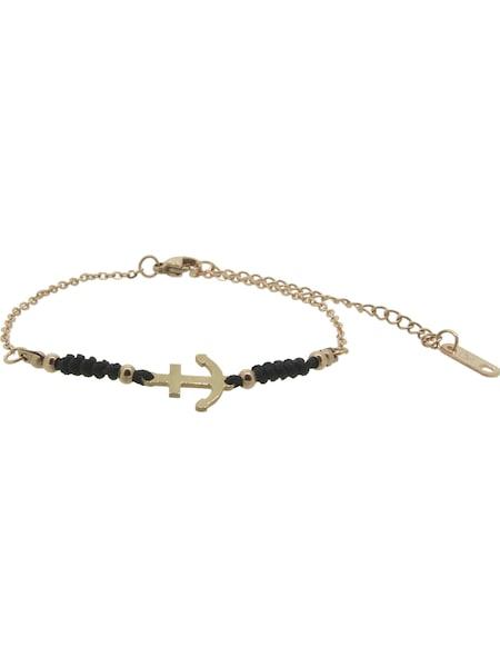 Armbaender - Armband › Hafen Klunker › gold schwarz  - Onlineshop ABOUT YOU