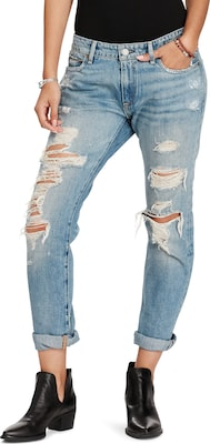 DENIM & SUPPLY Ralph Lauren Boyfriend Denim