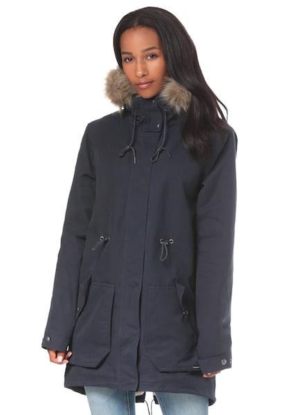 Jacken für Frauen - Volcom Less Is More Funktionsjacke dunkelblau  - Onlineshop ABOUT YOU
