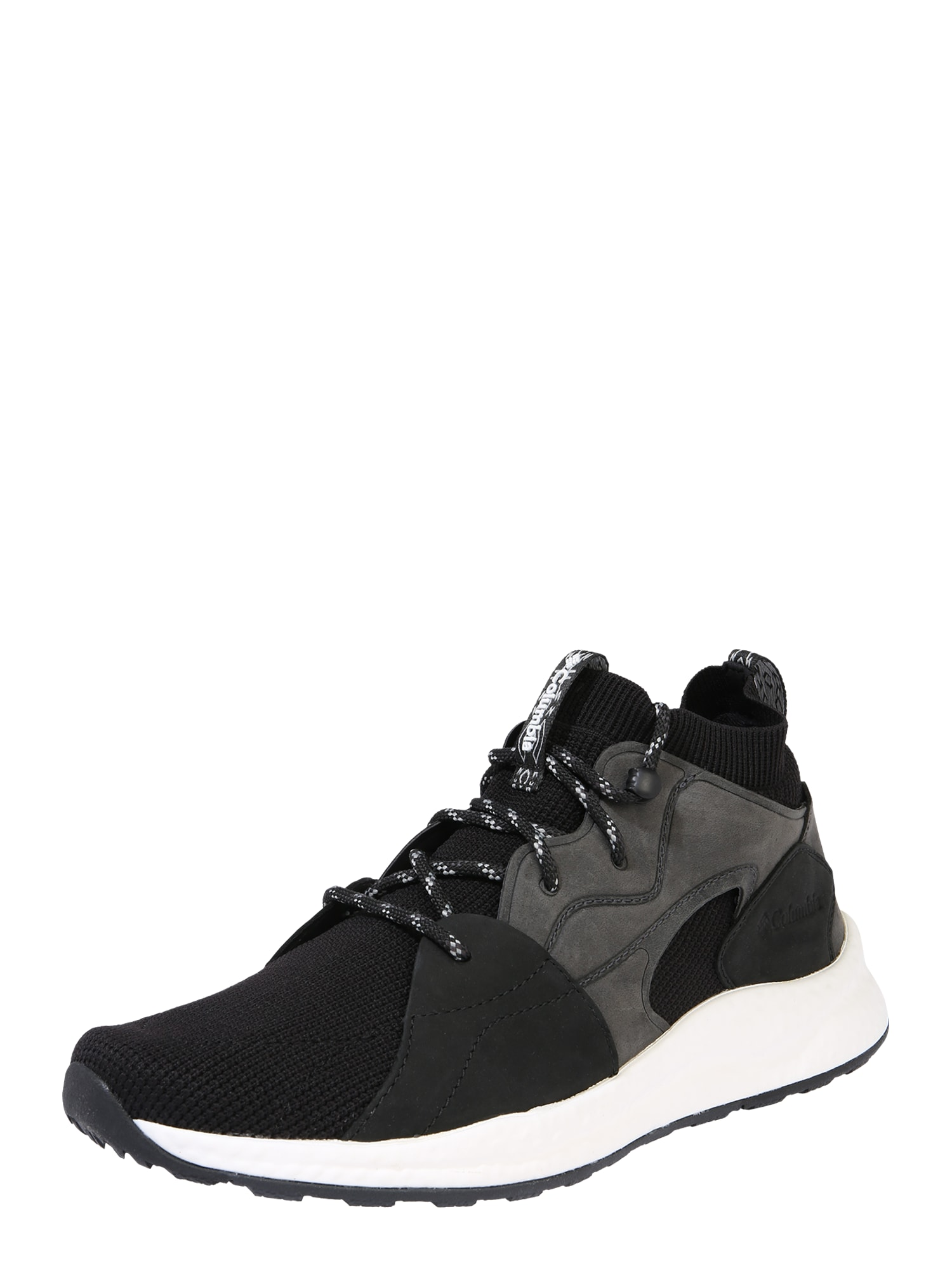 COLUMBIA Bėgimo batai 'SH/FT OD MID' juoda