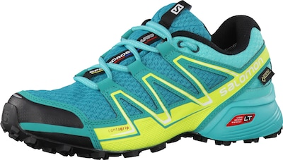 SALOMON Trail Running Schuhe 'Speedcross Vario GTX 390545'