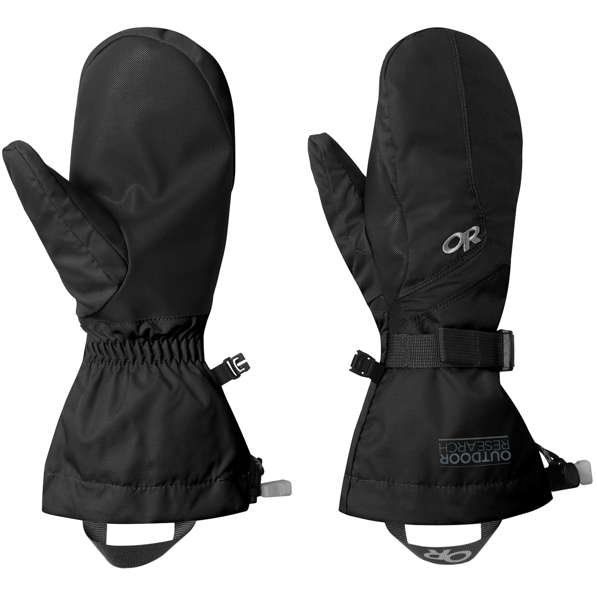 Handschuhe für Frauen - Outdoor Research Outdoor Research Adrenaline Outdoorhandschuhe Damen schwarz  - Onlineshop ABOUT YOU