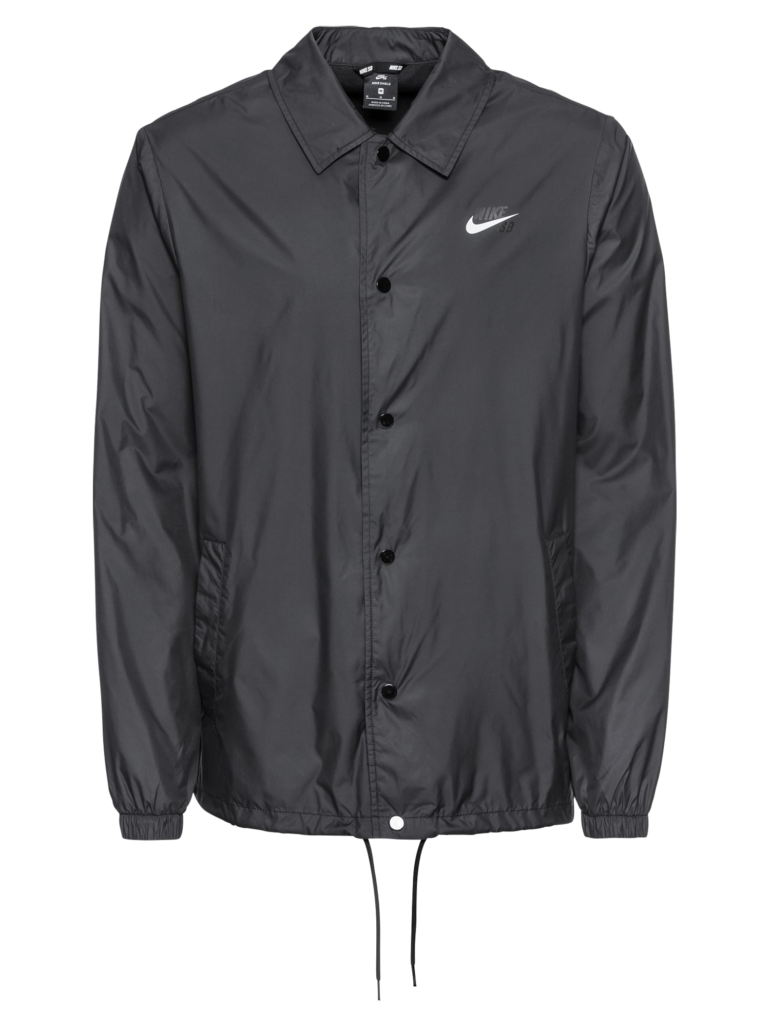 Přechodná bunda černá Nike SB