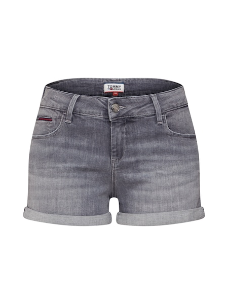 Hosen für Frauen - Tommy Jeans Jeans grey denim  - Onlineshop ABOUT YOU