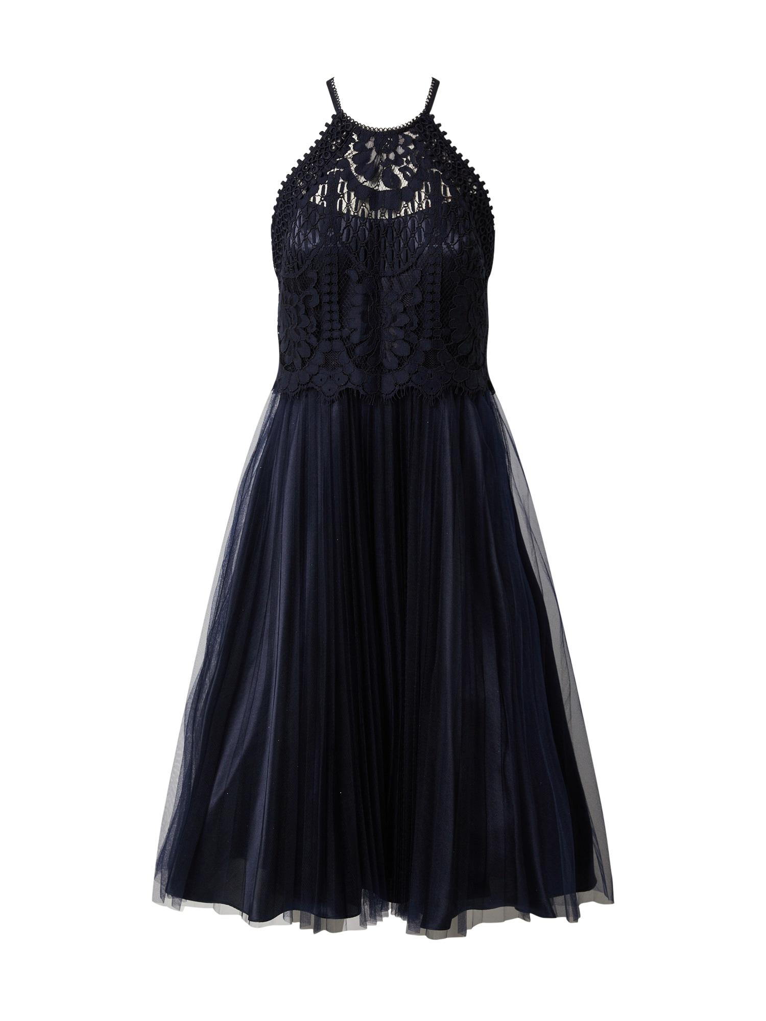 VM Vera Mont Kokteilinė suknelė nakties mėlyna