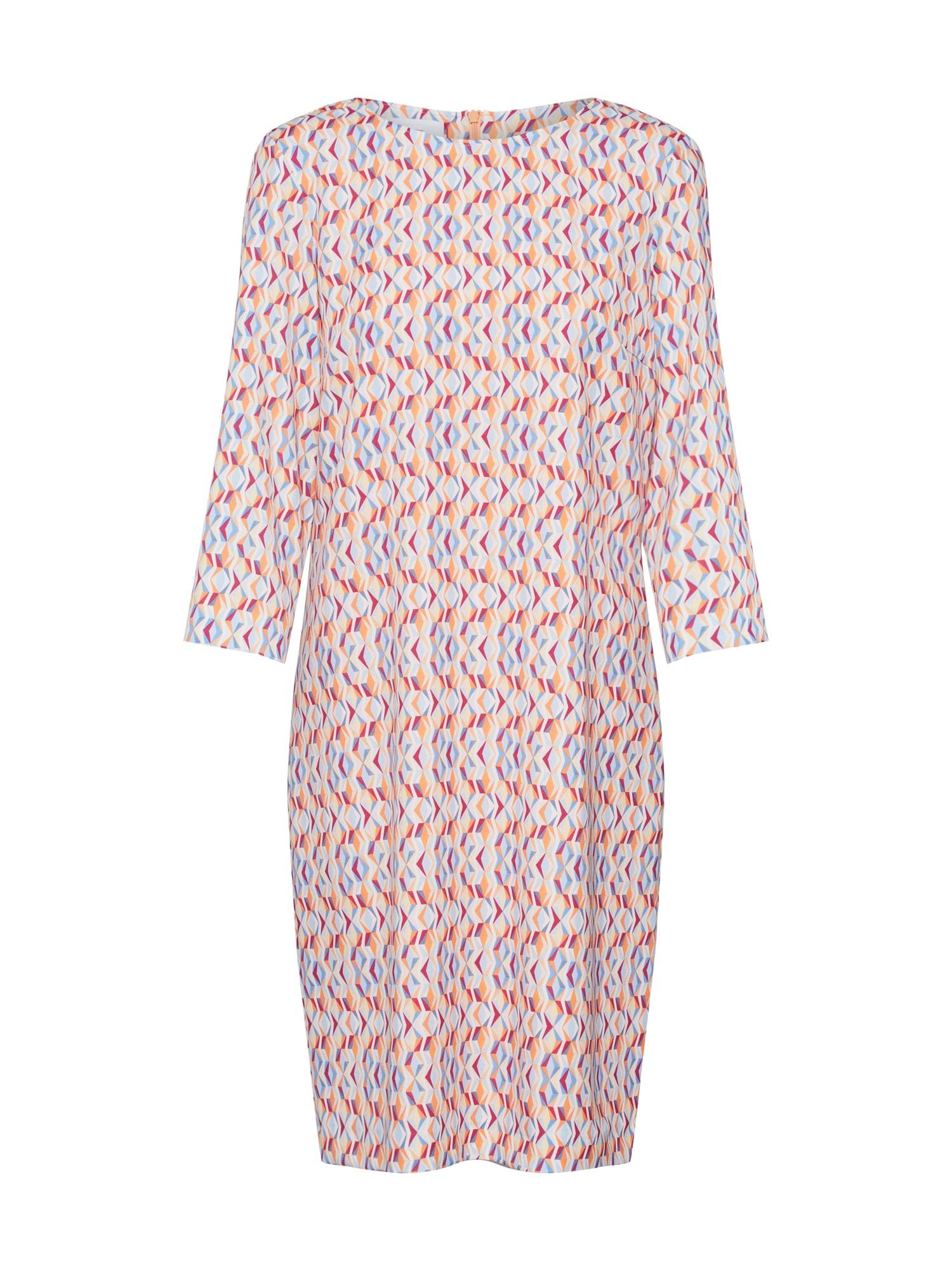 CINQUE Palaidinės tipo suknelė 'Ciesta' mišrios spalvos
