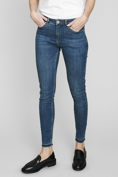 Hosen - Jeans 'Sun' › ECHTE › blue denim  - Onlineshop ABOUT YOU