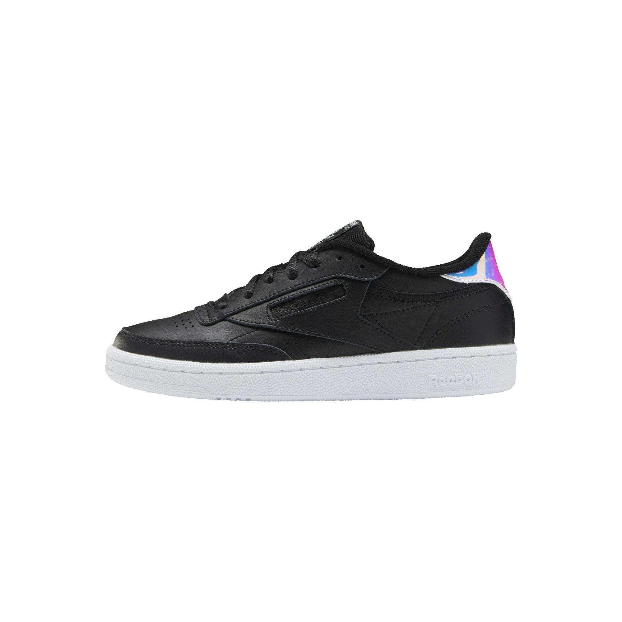 Reebok Classic Nízke tenisky  zmiešané farby / čierna