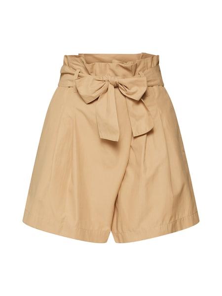 Hosen für Frauen - Shorts 'Venni' › MbyM › beige  - Onlineshop ABOUT YOU