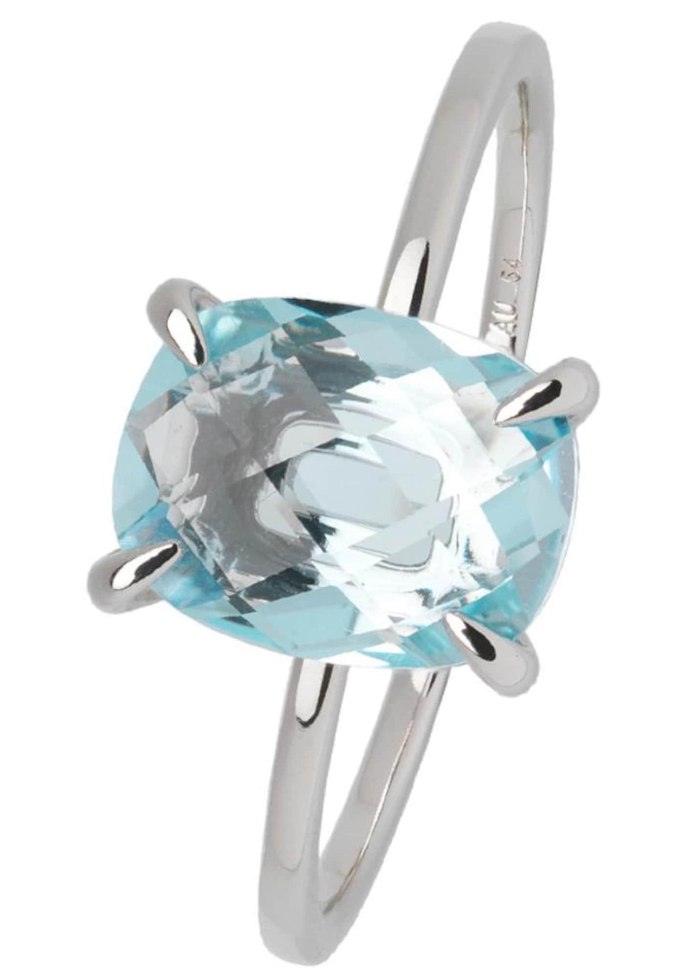Damen XENOX Ring 'Fashion XG4508' silber | 09010050060160