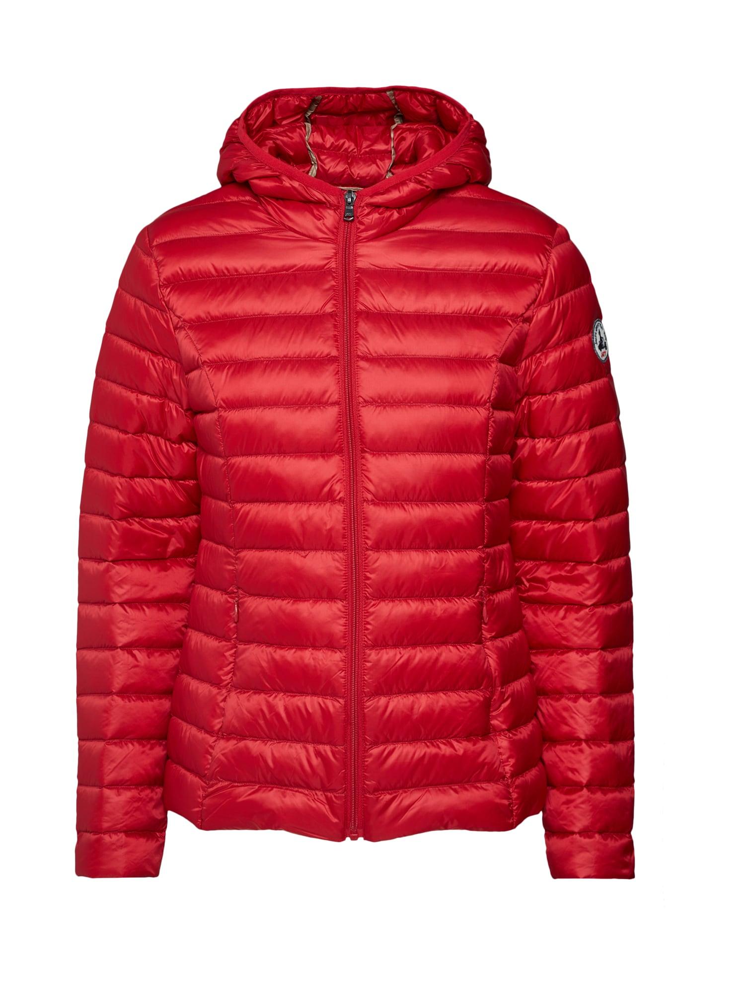 JOTT Žieminė striukė 'Cloé' raudona