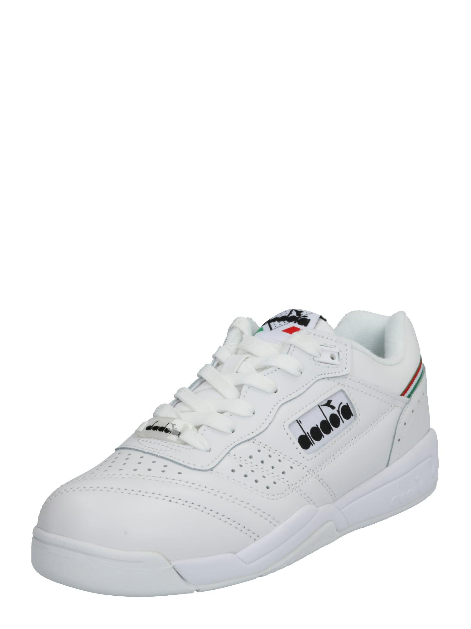 Diadora Sportcipő 'Action'  fehér