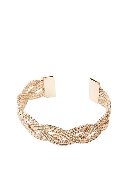 Armbaender - Armband › s.Oliver › gold  - Onlineshop ABOUT YOU