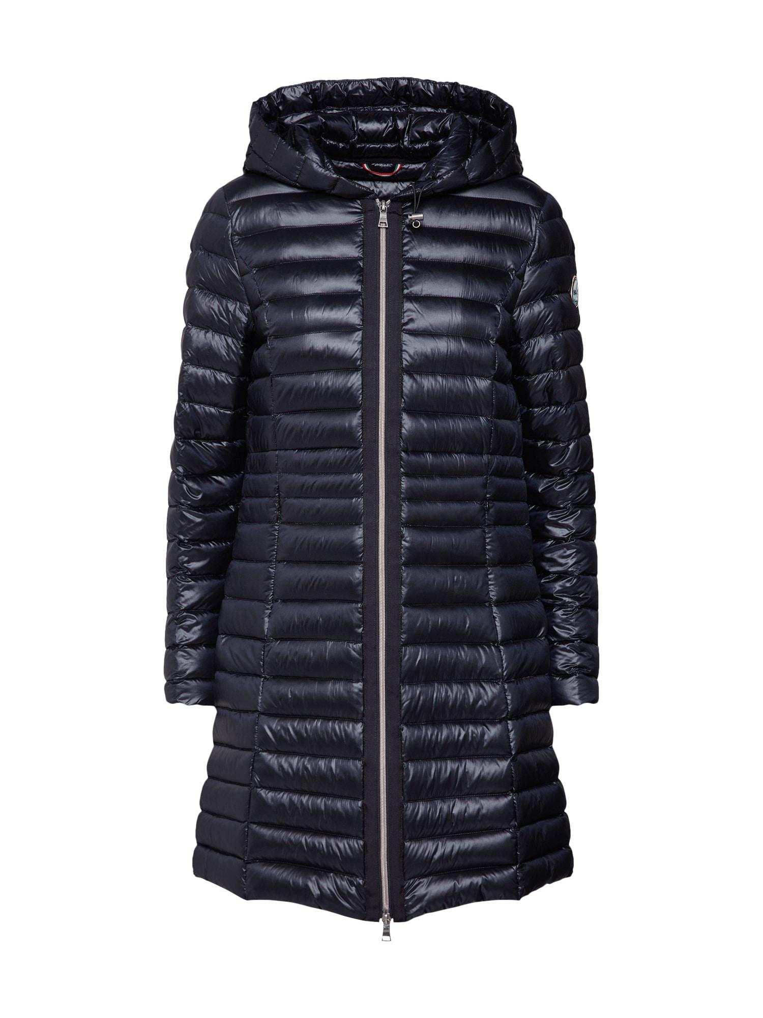 Přechodný kabát SOFIA černá No. 1 Como