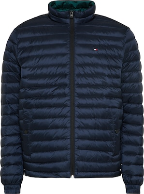 TOMMY HILFIGER Winterjacke 'LW PACKABLE DOWN BOMBER'