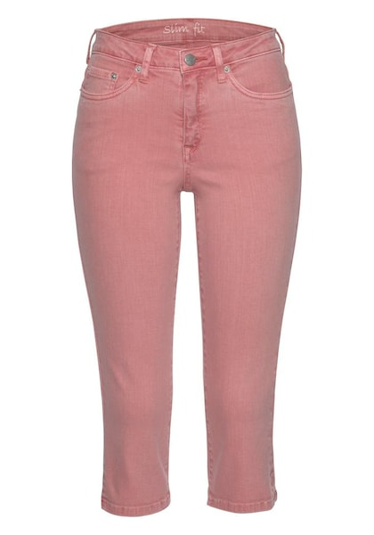 Hosen - Jeans › cheer › rosé  - Onlineshop ABOUT YOU