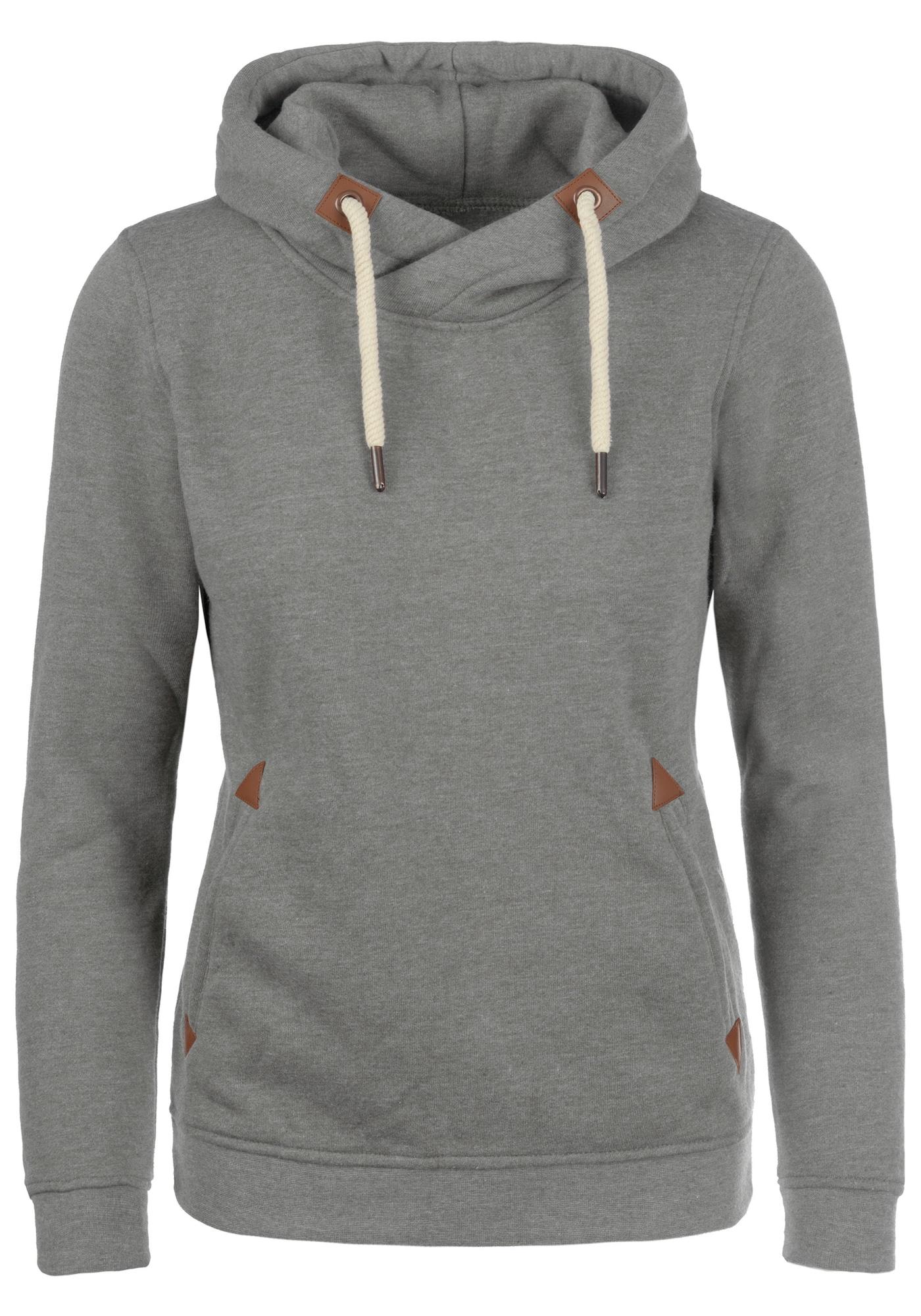 Hoodie 'Vicky Hood' | Bekleidung > Sweatshirts & -jacken | Desires