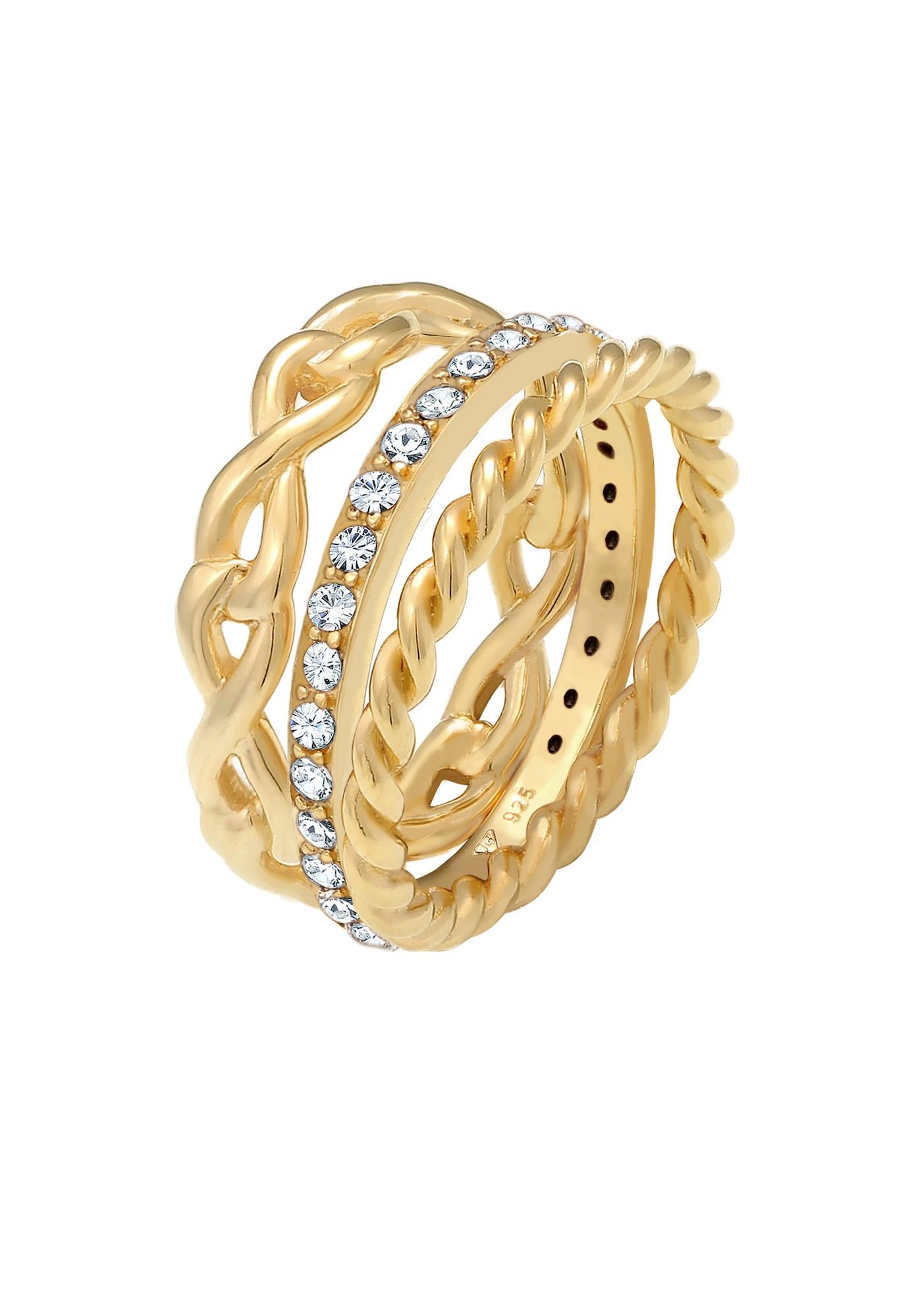 ELLI Žiedas auksas