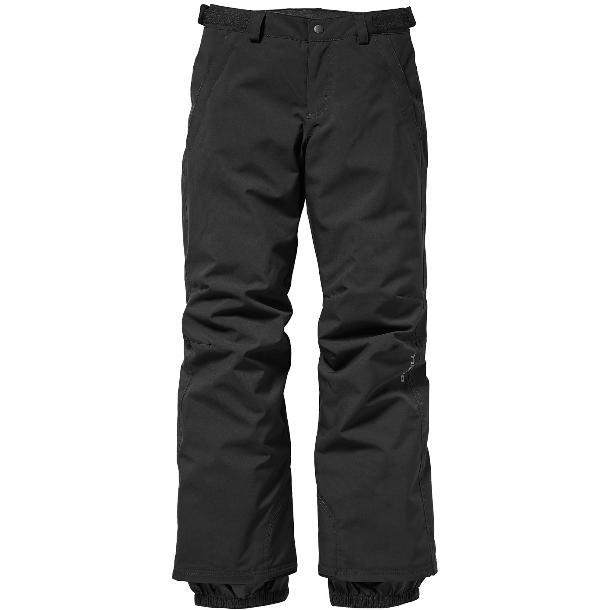 ONEILL Outodoor kalhoty PB ANVIL PANTS černá O'NEILL