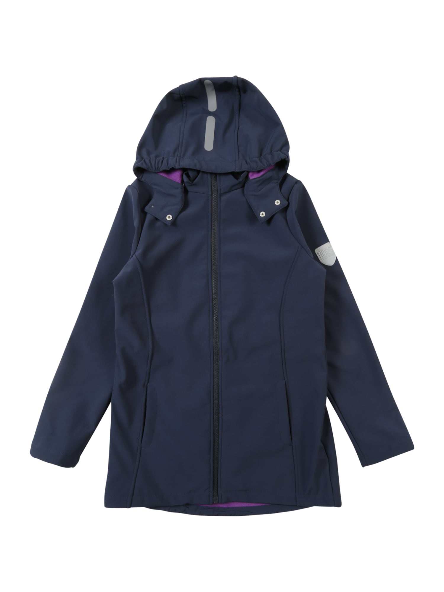 Kabát modrá TICKET TO HEAVEN