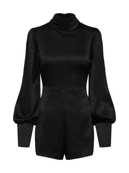 Hosen - Overall 'DENEB' › Fashion Union › schwarz  - Onlineshop ABOUT YOU