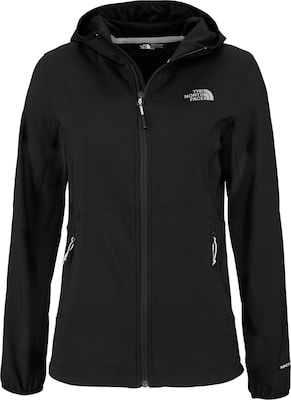 THE NORTH FACE 'NIMBLE HOODIE' Softshelljacke