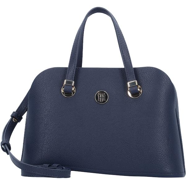 Handtaschen für Frauen - TOMMY HILFIGER Handtasche 'Core' marine  - Onlineshop ABOUT YOU