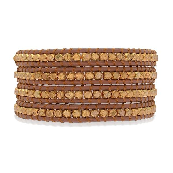 Armbaender - Armband › Rafaela Donata › braun bronze  - Onlineshop ABOUT YOU