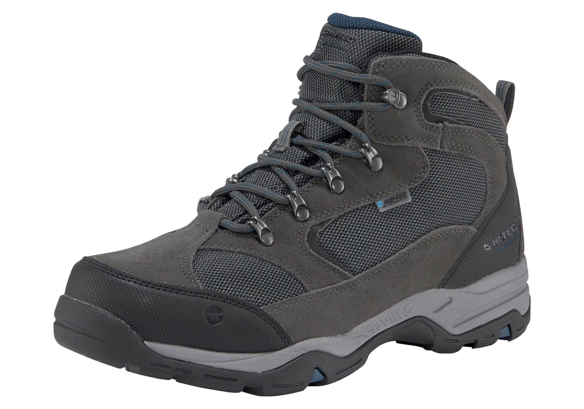 HI-TEC Auliniai batai