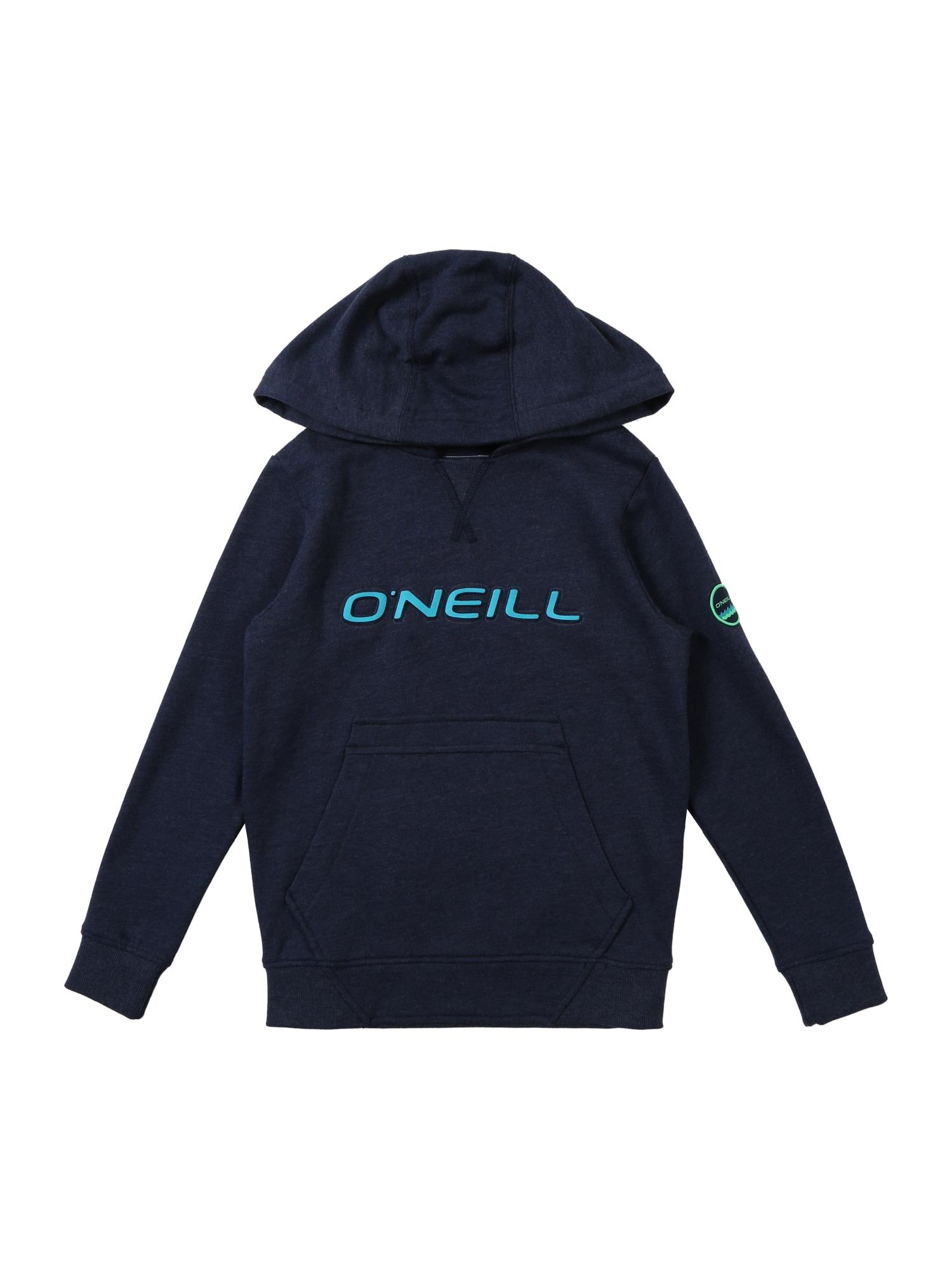 ONEILL Mikina LB PACIFIC COAST HOODIE modrá O'NEILL