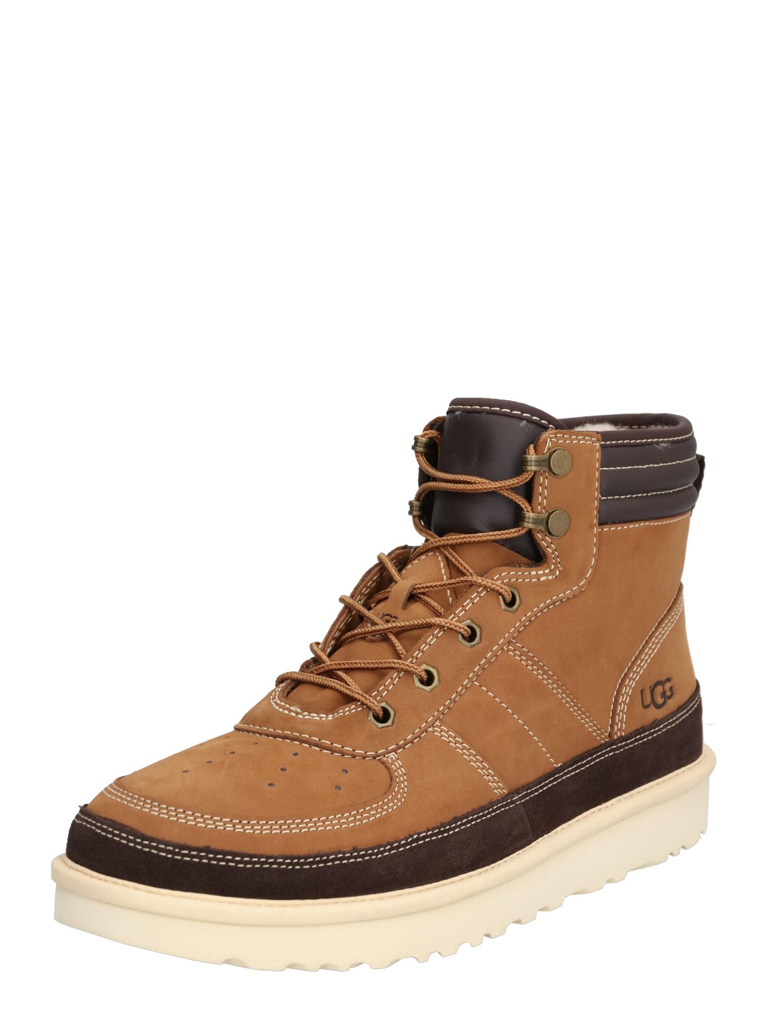 Schnürboots 'HIGHLAND SPORT' | Schuhe > Boots > Schnürboots | Ugg