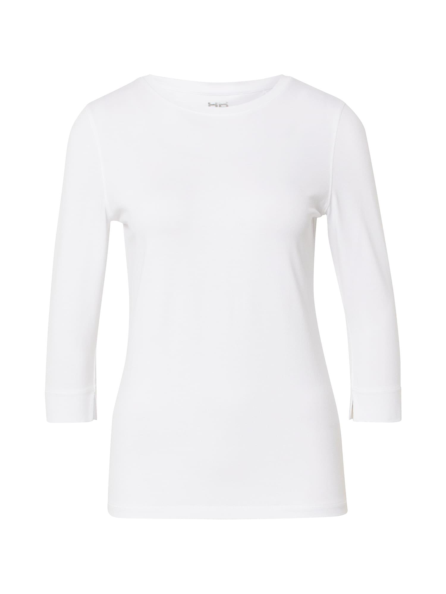 Riani Marškinėliai balta