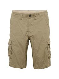 SELECTED HOMME Herren Shorts SHHJIMMI GREIGE CARGO SHORTS khaki | 05713238953509