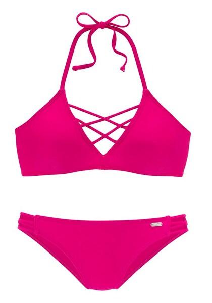 Bademode - Bikini › VENICE BEACH › pink  - Onlineshop ABOUT YOU