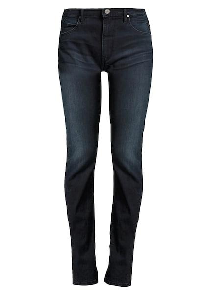 Hosen - Jeans 'JACKSY' › Replay › dunkelblau  - Onlineshop ABOUT YOU