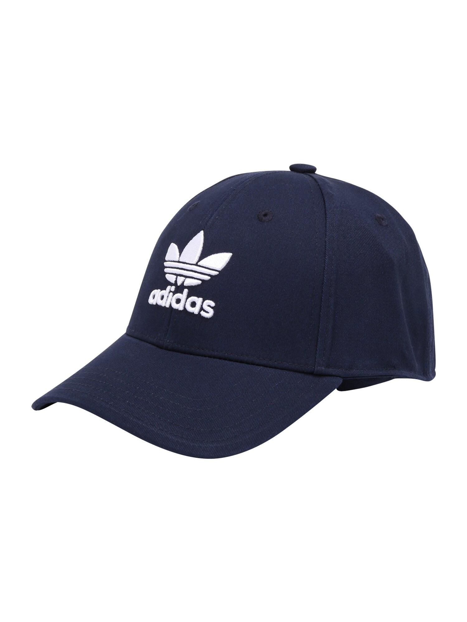 ADIDAS ORIGINALS Kepurė mėlyna