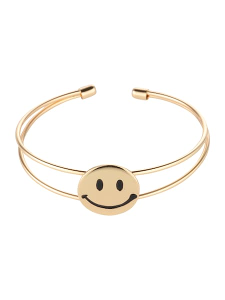 Armbaender für Frauen - ABOUT YOU Armschmuck 'ROSIE' gold  - Onlineshop ABOUT YOU