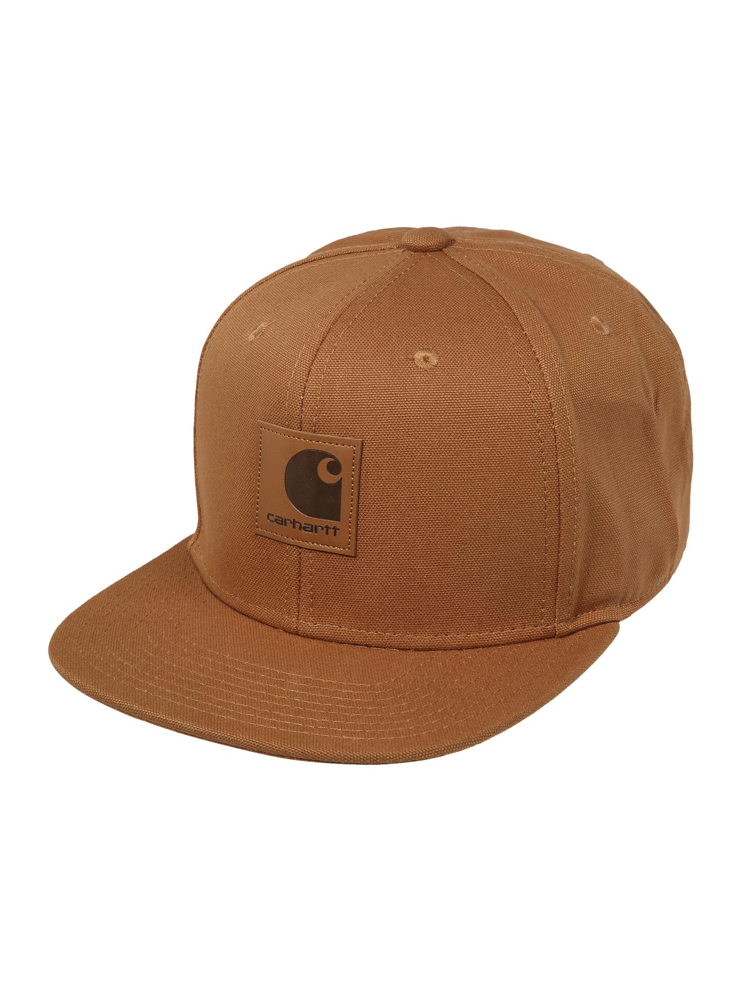 Carhartt WIP Kepurė ruda