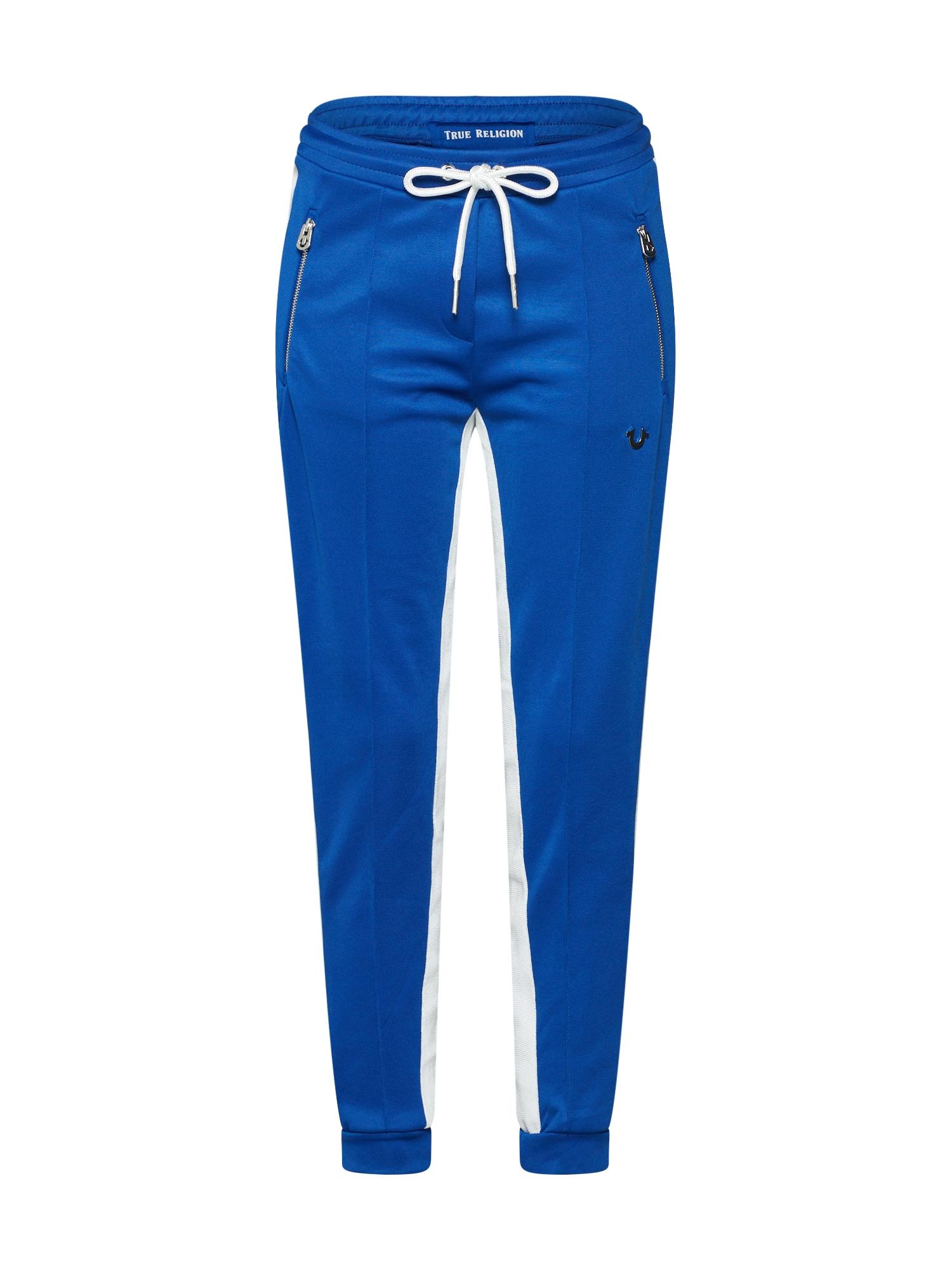Kalhoty modrá True Religion