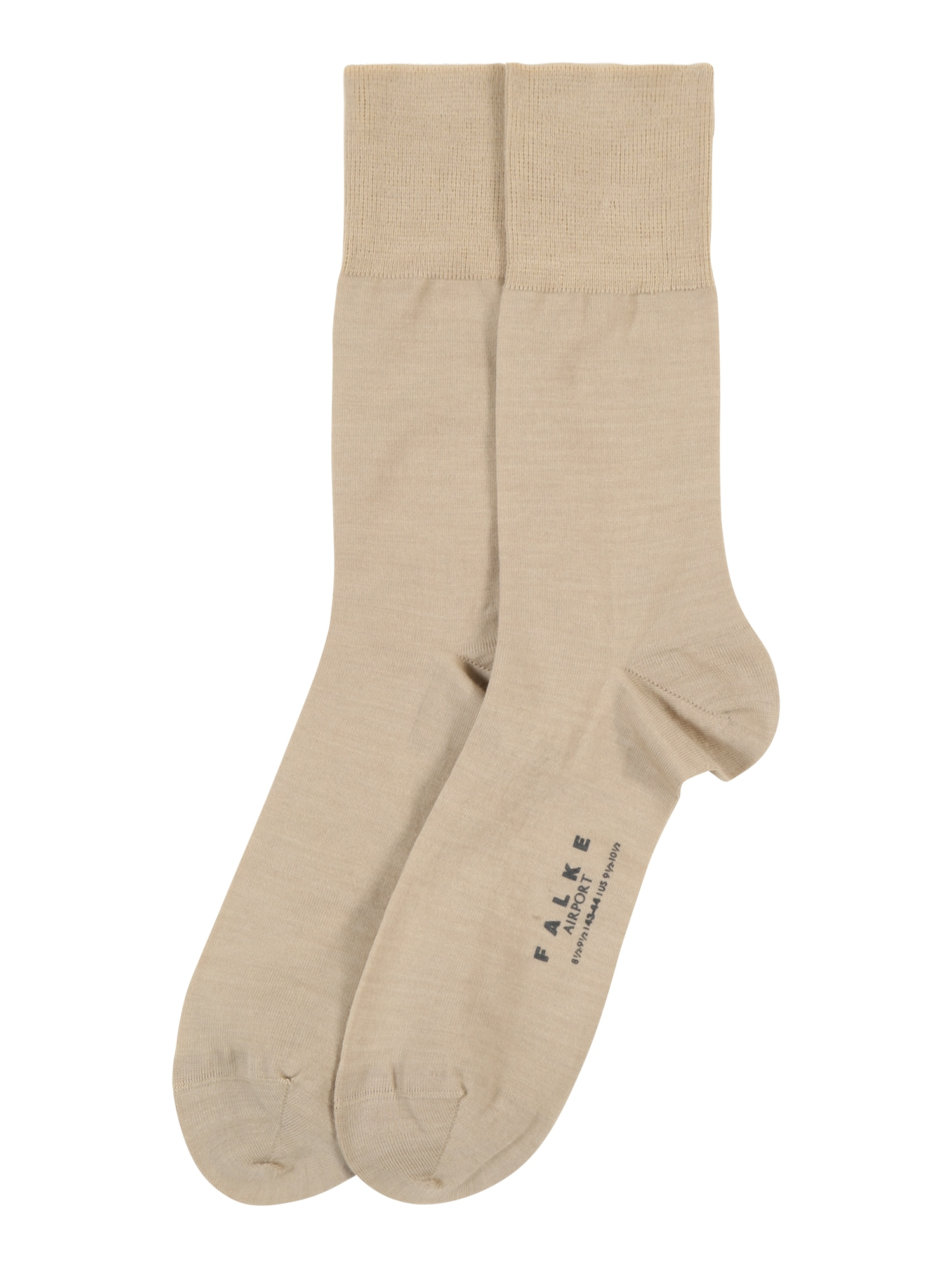 Ponožky Airport písková FALKE