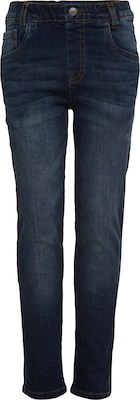 TOM TAILOR Jeans 'authentic denim tim slim'