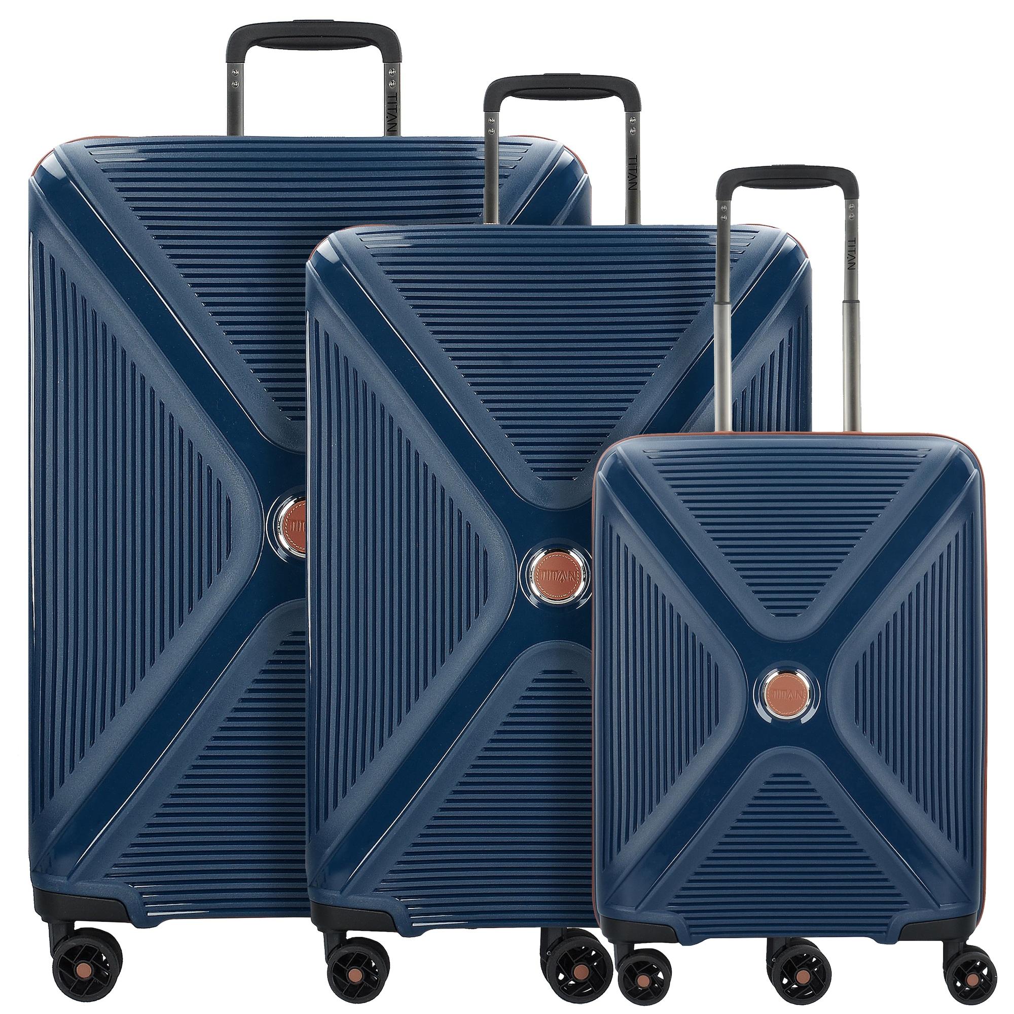 Kofferset 'Paradoxx' | Taschen > Koffer & Trolleys > Koffersets | Titan