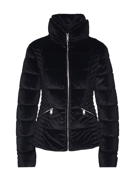 Jacken - Jacke 'TEOMA' › Guess › schwarz  - Onlineshop ABOUT YOU
