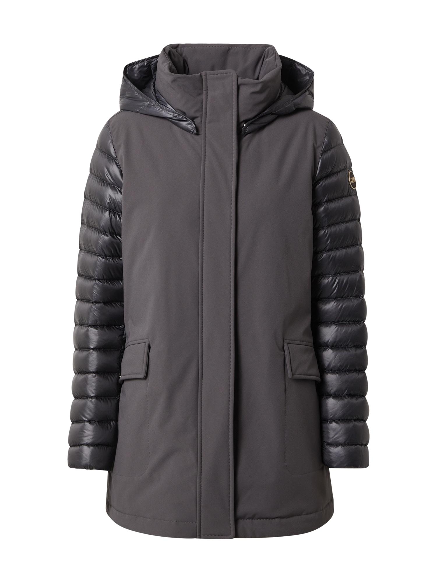 Colmar Žieminė striukė tamsiai pilka