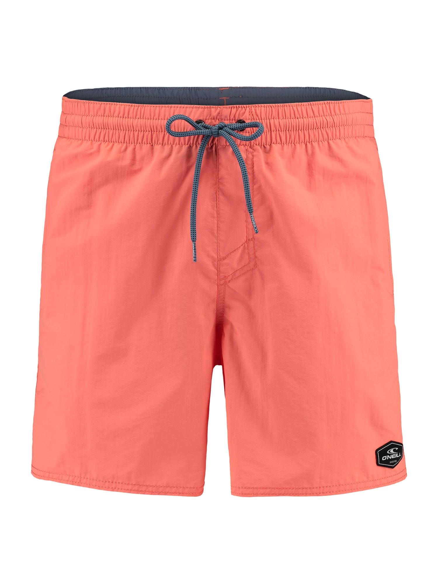 O'NEILL Maudymosi šortai mandarinų spalva