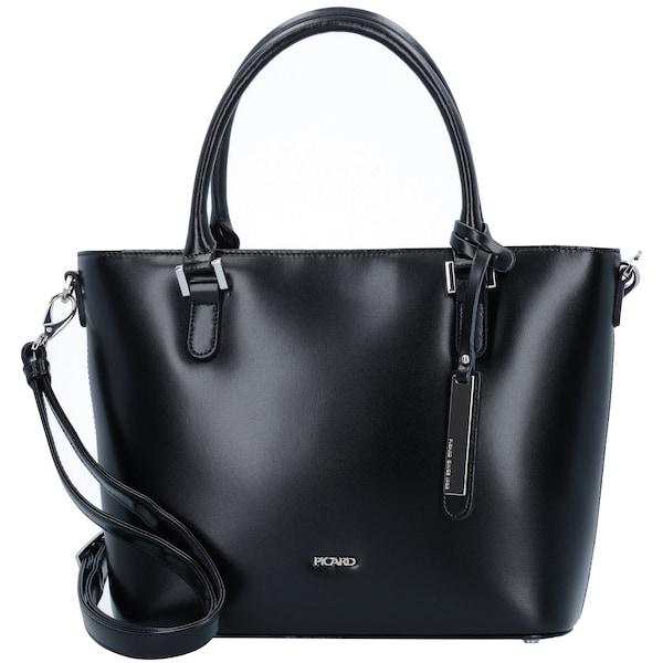 Handtaschen für Frauen - Picard Handtasche 'Berlin' schwarz  - Onlineshop ABOUT YOU