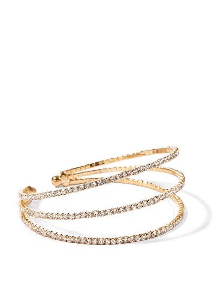 Armbaender - Armband › Lascana › gold  - Onlineshop ABOUT YOU