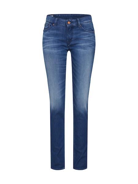 Hosen für Frauen - Jeans 'Juno' › Kings Of Indigo › blue denim  - Onlineshop ABOUT YOU