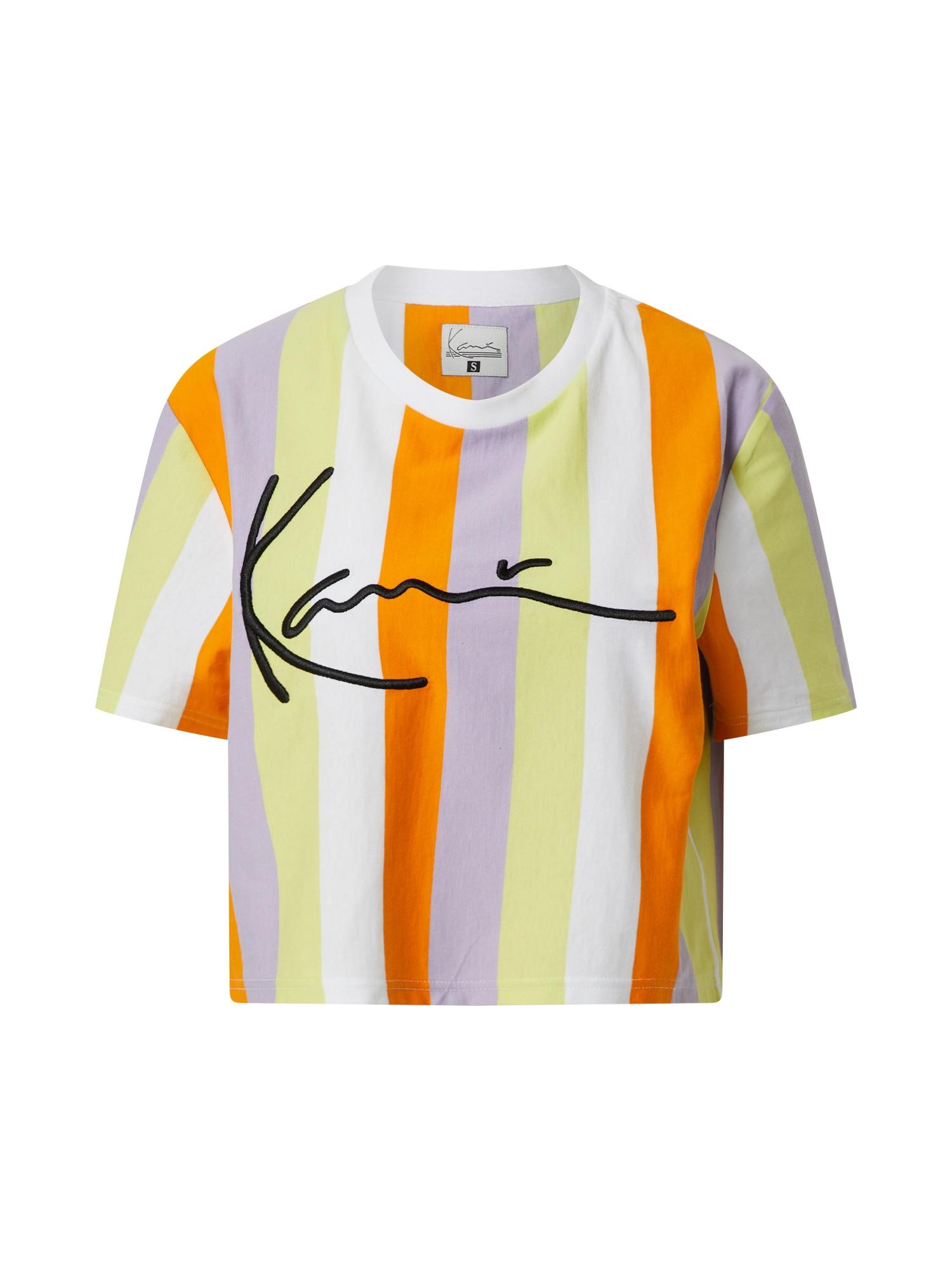 Karl Kani Marškinėliai mišrios spalvos